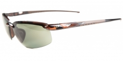 Flores Polycarbonate Polarised Green