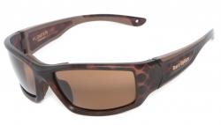 Floater Photochromic Polarised Amber
