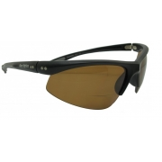 Maui PC Polarised Bifocal Reader Amber