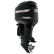 Mercury 225 L OptiMax