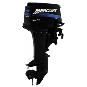 Mercury 25  SeaPro
