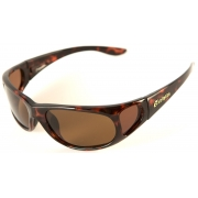 Tofino Acetate Polarised Amber