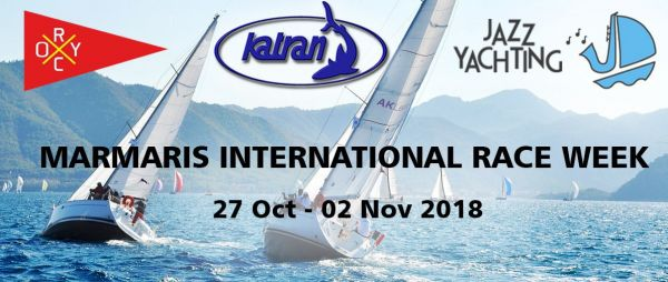 29th MARMARİS INTERNATIONAL RACE WEEK
