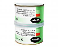Nautix Watertight Epoxy Filler