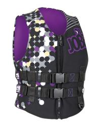 Indy Vest Purple