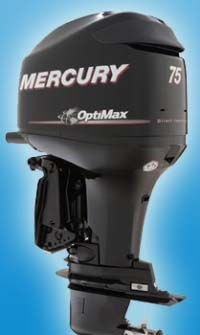 Mercury 75 ELPT OptiMax